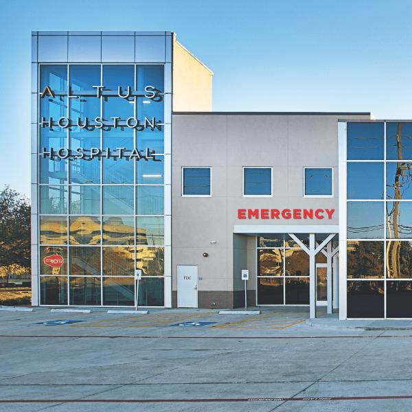 ZT Wealth Launches New Southwest Houston Altus Hospital Location