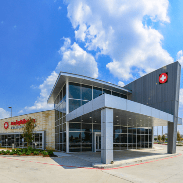 Houston co. acquires 6 Neighbors Emergency Centers out of bankruptcy court