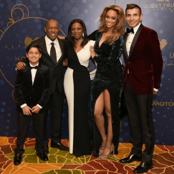 Altus Foundation Raises $1 Million at Record-Breaking, Star-Studded Gala