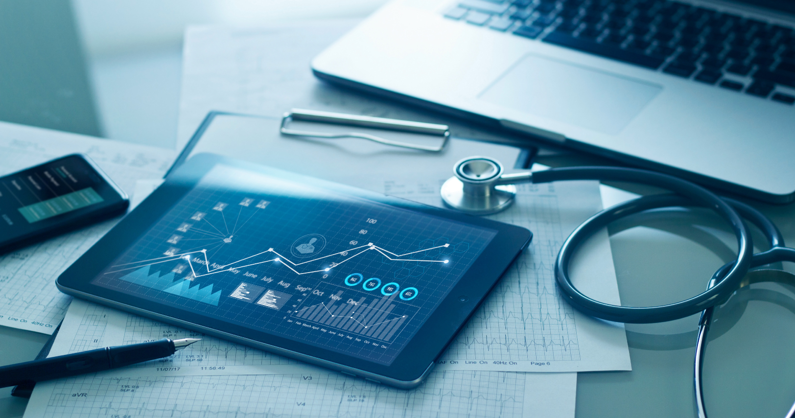 Understanding the Importance of Financial Management in Healthcare Organizations