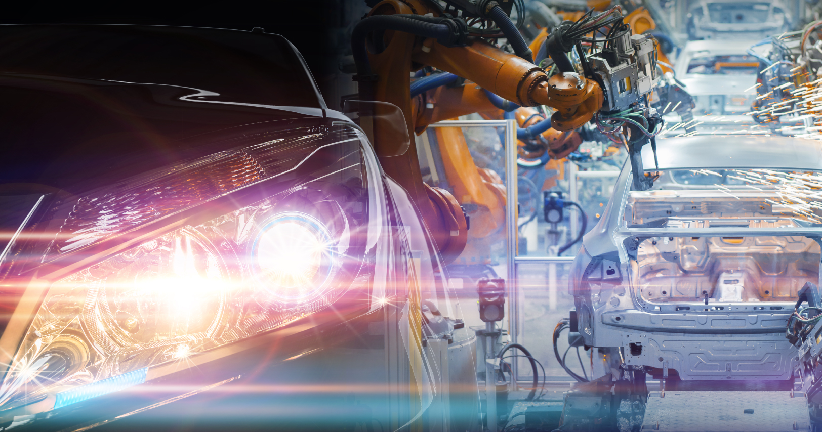The Future of Automotive Manufacturing is Now