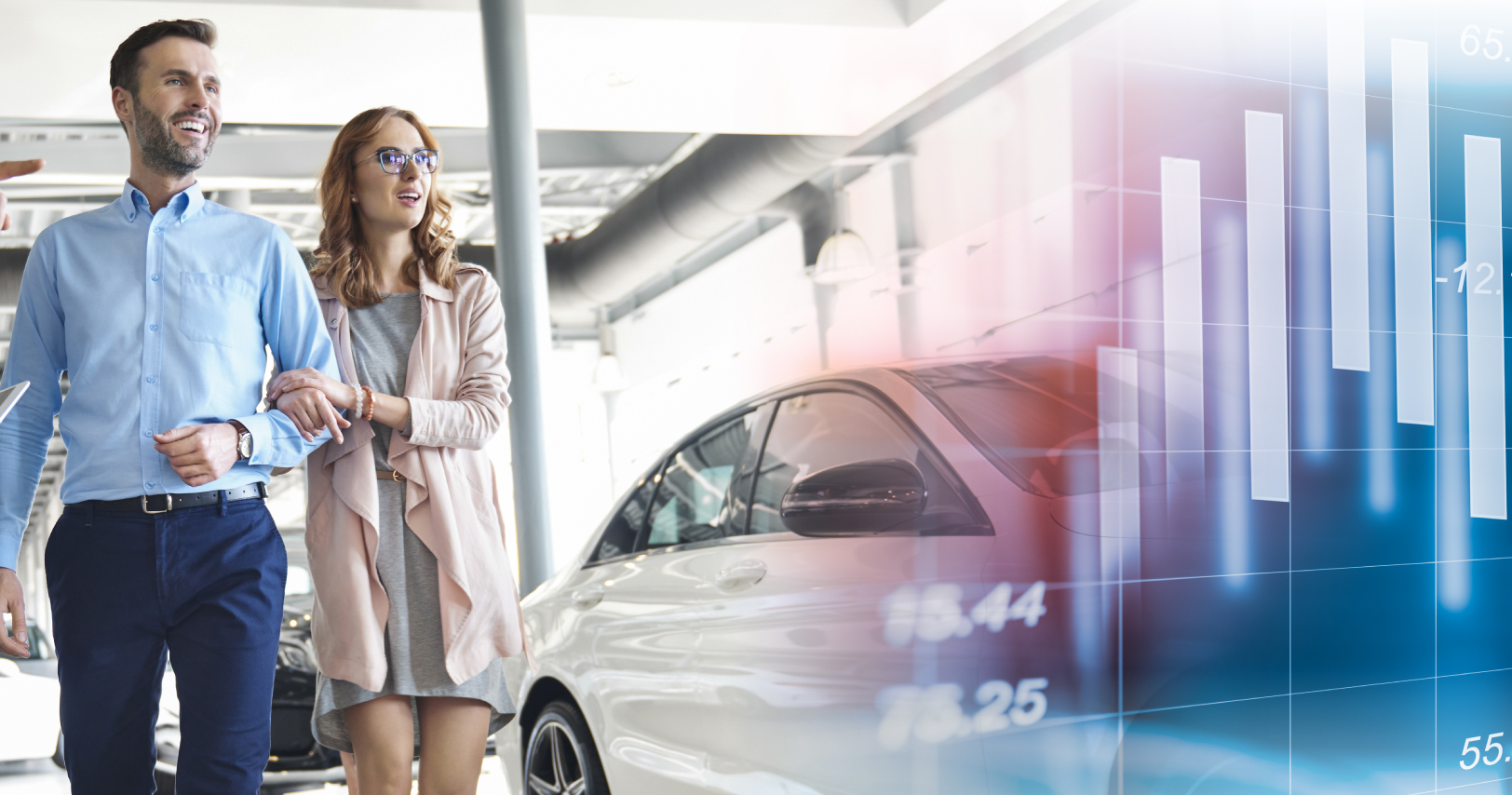 How Do Car Dealerships Make Money?: Investing in the Automotive Industry