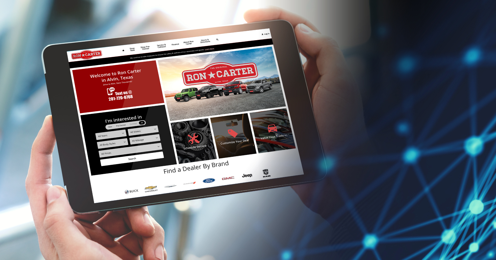 How Do Car Dealerships Make Money Pt. II: Why is the Auto Industry Protected from Being Pushed Online?