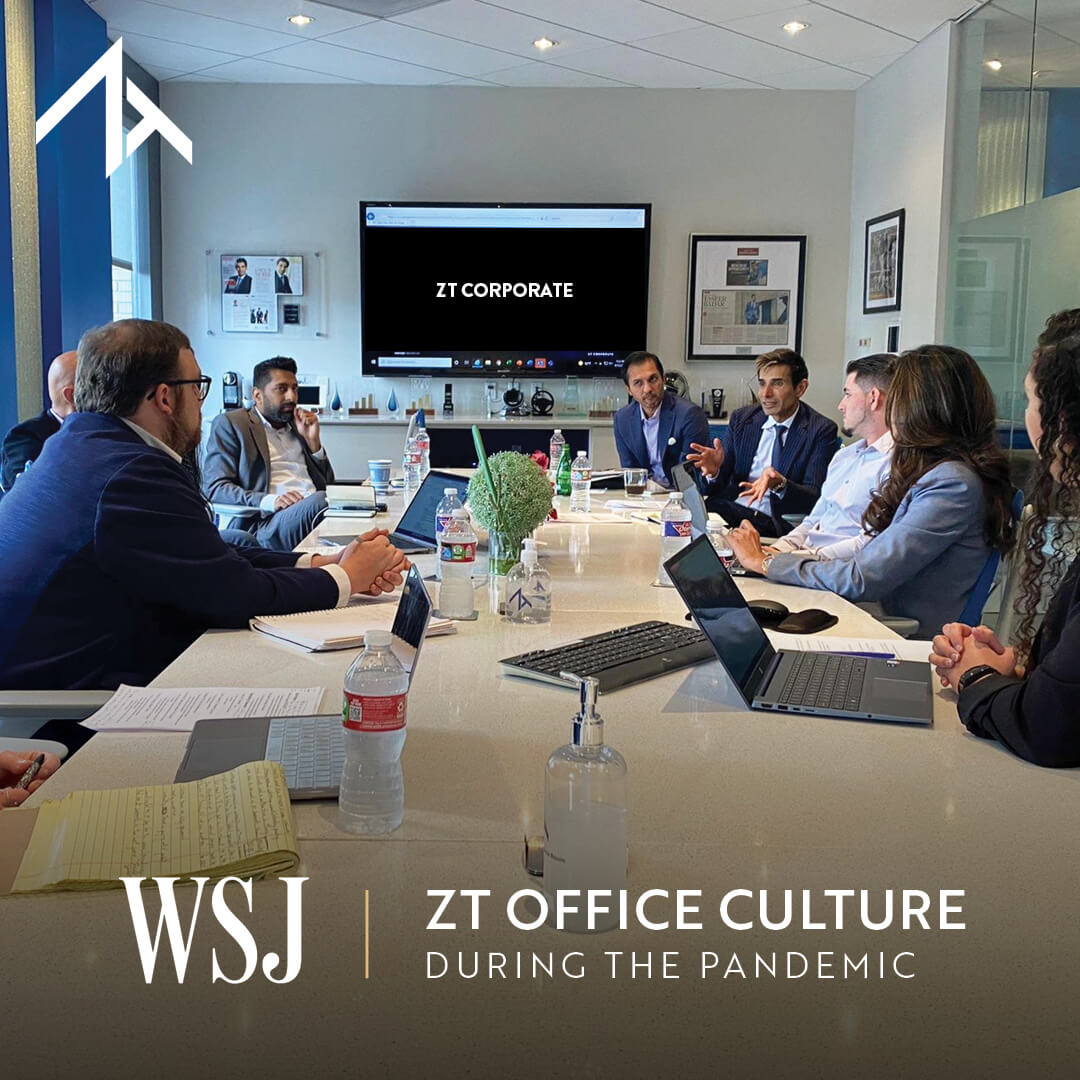 How Office Culture Changed in the Pandemic—From Workers Who Went Back Ages Ago