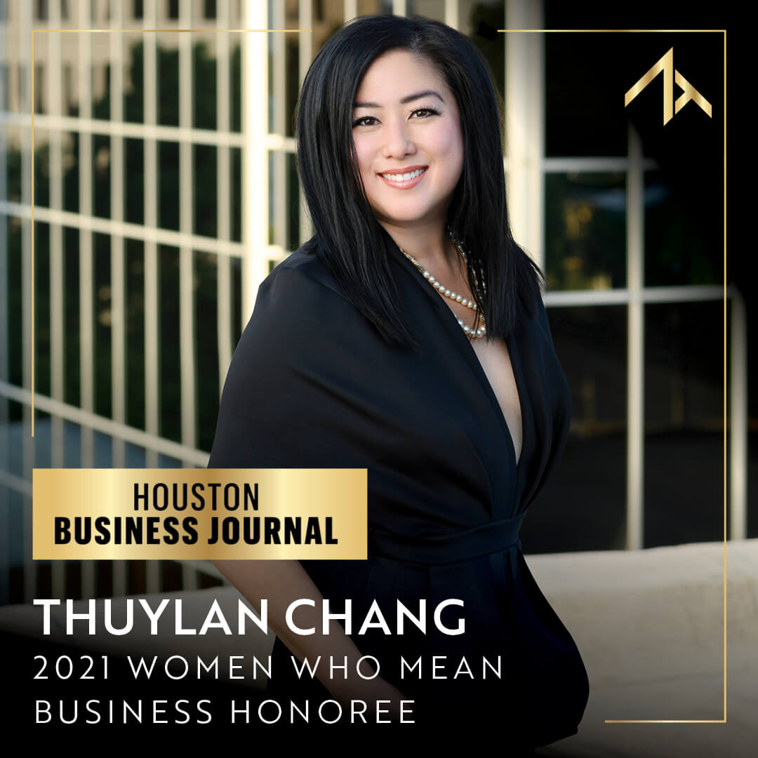 Houston Business Journal names 2021 Women Who Mean Business honorees