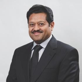 >Pradip Morbia, MD